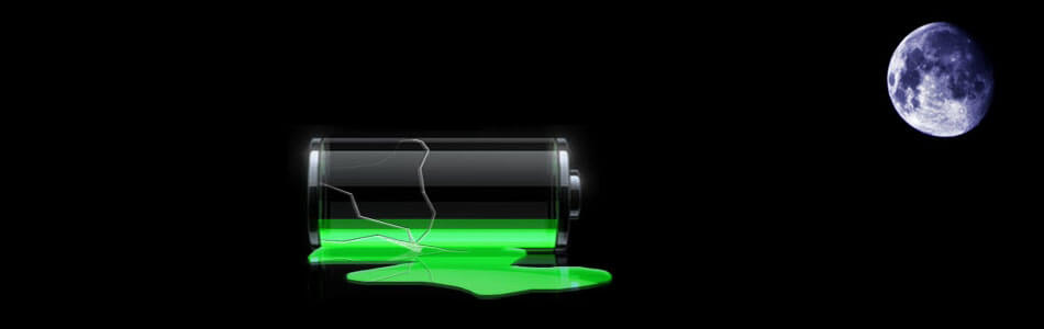 how to recharge your phone's battery